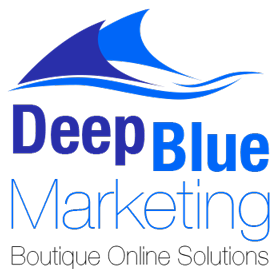 Deep Blue Marketing